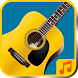 Melody Guitar Ringtones by Top Ring Tone