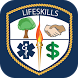 Navy LifeSkills Reach-back by SeaWarrior Applications