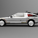 New HD Wallpapers DeLorean Cars 2017 by valdemar
