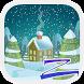 Snowy Winter ZERO Launcher by GO T-Me