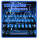 Blue Thunder Lightning Theme by 3D, Launcher, Input, Live Wallpaper, Themes World