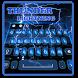 Blue Thunder Lightning Theme by 3D, Launcher, Input, Live Wallpaper, Themes World