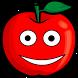 Deseneaza fructe si legume by HB SimApps