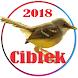 Kicau Ciblek Pemikat by Portal Apps