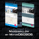 Marshmallow for KLWP by Stephan Mathias