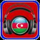 Azerbaijan Live Radio by Myapp Dev