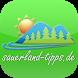 Sauerland Tipps