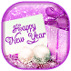 New Year Greeting Card Maker by Youth Apps Studio