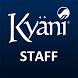 KNAC On-Site Registration by Kyäni, Inc.
