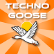 Techno Goose by NewsInn
