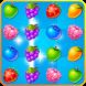 Fruit Cut Juice by Candi App Studio