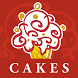Cold Stone Cakes by Kahala