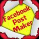 Post Maker for Facebook