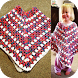 crochet poncho patterns by Danikoda