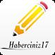 Haberciniz 17 by Web Aksiyon®