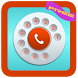 Old Fashioned Phone Dialer™ by IGRI Studio
