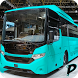 Coach Bus Parking Simulator 3D by Kool Games