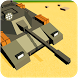 Tank Action Shooter in 3D