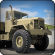 Pak Army Island Cargo truck by minisoftgames
