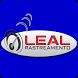 Leal Rastreamento by Rastreio Eletrônico