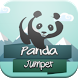 Panda Jumper by 88Rocket Lab