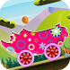 Mask Hero Magical Forest Ride by amazing infotech