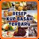 Resep Kue Basah Terbaru by Raffa_Studio