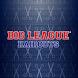 Big League Barbers by Mezoz LLC