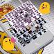 Real Madrid Keyboard Emoji by Football Keyboard