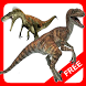 Jurassic Dinosaurs Quiz by super im
