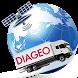Diageo 배송관제 서비스 by TwinsJinTech