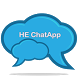 HE ChatApp by FBR APPS