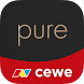 CEWE PHOTOBOOK Pure by CEWE