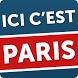 Paris Foot Mercato by ABmedia
