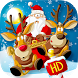 Santa's сhristmas flight by Appscraft