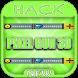 Hack For Pixel Gun 3D Game App Joke - Prank. by All Apps Hacks Here