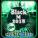 Musique de Black M 2018 by Dhiba Pro 2018