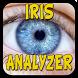 Iris Analyzer by Zoom Box Labs