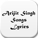 Arijit Singh Songs Lyrics by Avijop