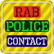 Rab Police Phone Number by Rain Drop Studio