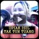 lagu tak tun tuang viral by elokstudio