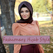 Hijab Fashionary Style by adnapps