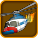 Helicopter crash by Get-Games