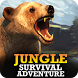 Jungle Survival - Safari Adventure Hunting Games