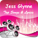 The Best Music & Lyrics Jess Glynne by Kingofgaluh MediaDev