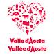 Turismo Valle d'Aosta by Regione Valle d'Aosta - Sistemi informativi