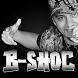 B-SHOC by B-SHOC, LLC