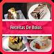 Receitas de Bolos by Genisis