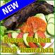 Aneka Resep Olahan Ikan by Amirantama Apps