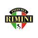 Pizzeria Rimini by SiteDish.nl